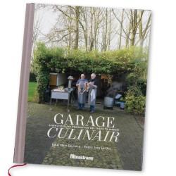 Boek 'Garage culinair'...