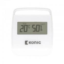 Hygrometer - thermometer...