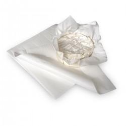 Papier voor Camembert of Brie