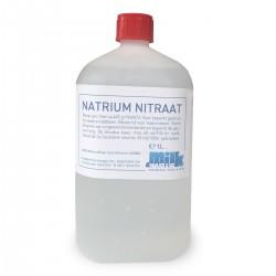 Natriumnitraat 1 liter E251 L