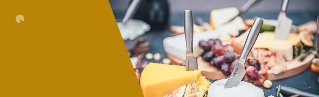 Comme un couteau à travers... du fromage